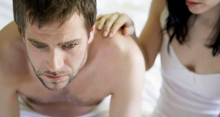 csökkent erekciós kezelés