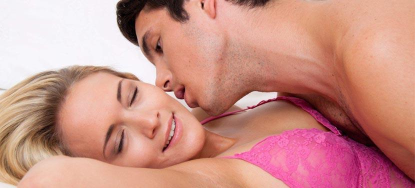 az erekció és a libidó hiánya
