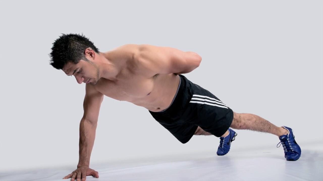 első pénisz edzés