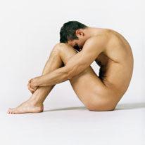 kényelmetlenség az erekció után