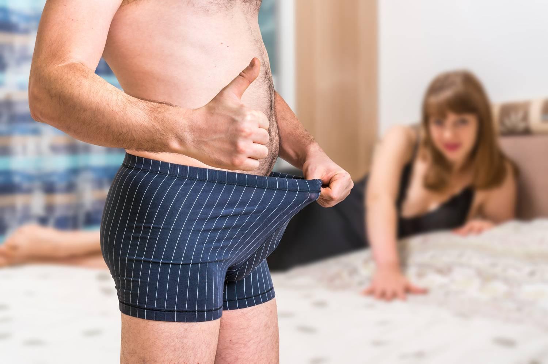 a legcsodálatosabb pénisz