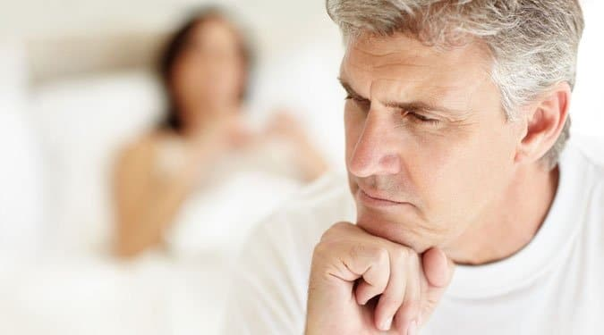 a stressz hatása az erekcióra