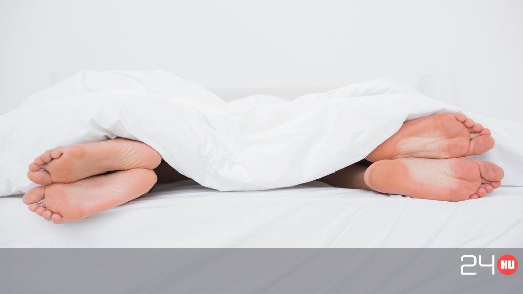 alvás közbeni állandó merevedés