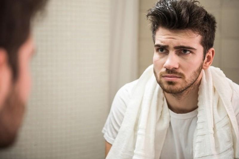 erekció során súlyos fejfájás