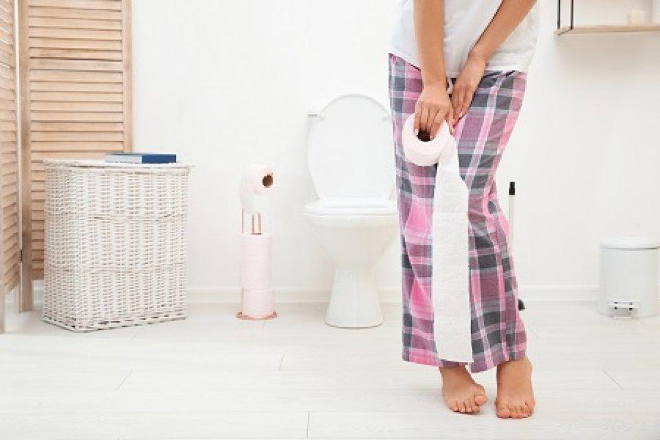 Gyakori vizelési inger - nem csak felfázás okozhatja