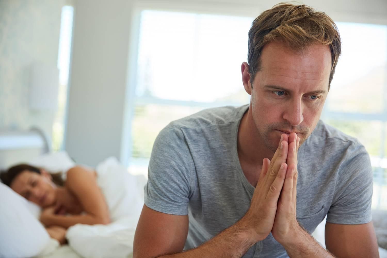 Mi a normál potencia, és mikor beszélünk zavarról? - HáziPatika