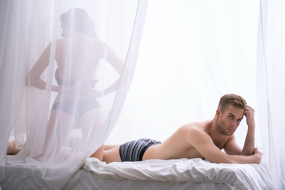 nehéz fenntartani az erekciót pénisz az első esések után