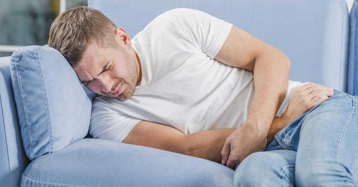 Hogy néz ki a pénisz feje prosztatagyulladás esetén?